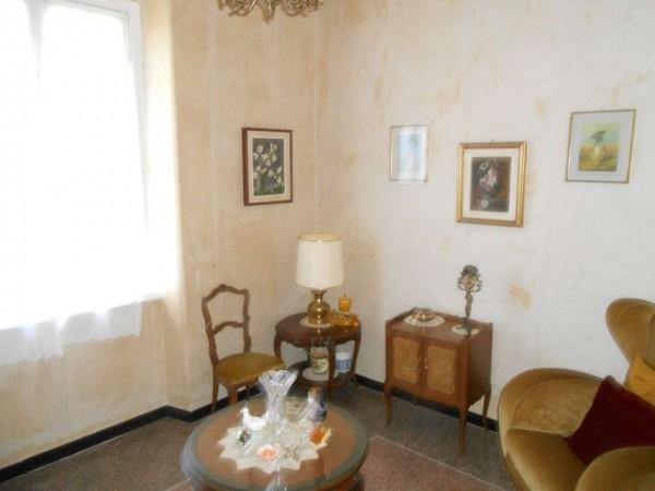 Casa indipendente in vendita a Tribogna, Gattorna, Arredato, con giardino, 250 mq - Foto 112