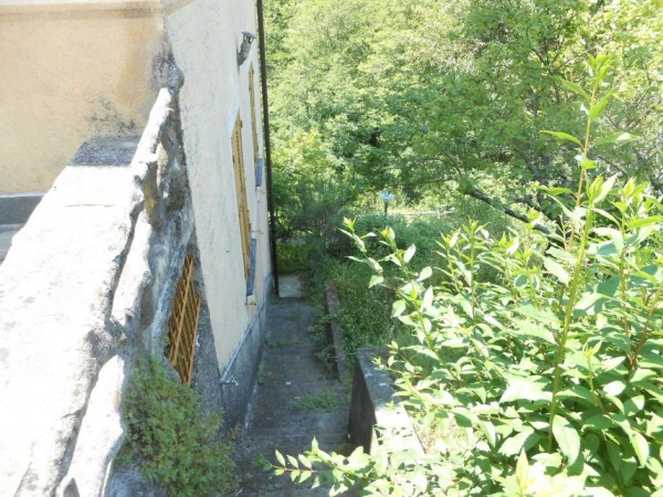 Casa indipendente in vendita a Tribogna, Gattorna, Arredato, con giardino, 250 mq - Foto 28
