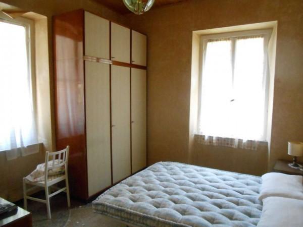 Casa indipendente in vendita a Tribogna, Gattorna, Arredato, con giardino, 250 mq - Foto 87