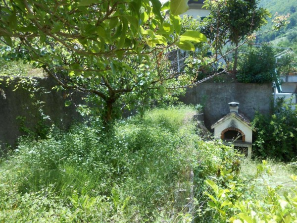 Casa indipendente in vendita a Tribogna, Gattorna, Arredato, con giardino, 250 mq - Foto 23