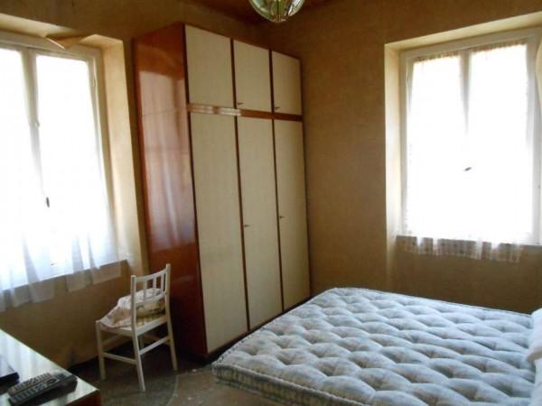 Casa indipendente in vendita a Tribogna, Gattorna, Arredato, con giardino, 250 mq - Foto 85