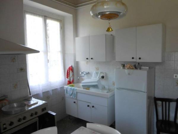 Casa indipendente in vendita a Tribogna, Gattorna, Arredato, con giardino, 250 mq - Foto 94