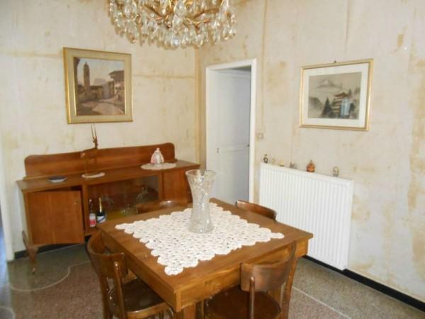Casa indipendente in vendita a Tribogna, Gattorna, Arredato, con giardino, 250 mq - Foto 106