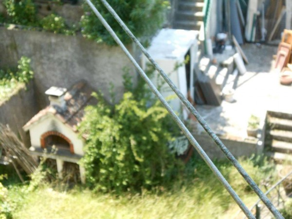 Casa indipendente in vendita a Tribogna, Gattorna, Arredato, con giardino, 250 mq - Foto 33