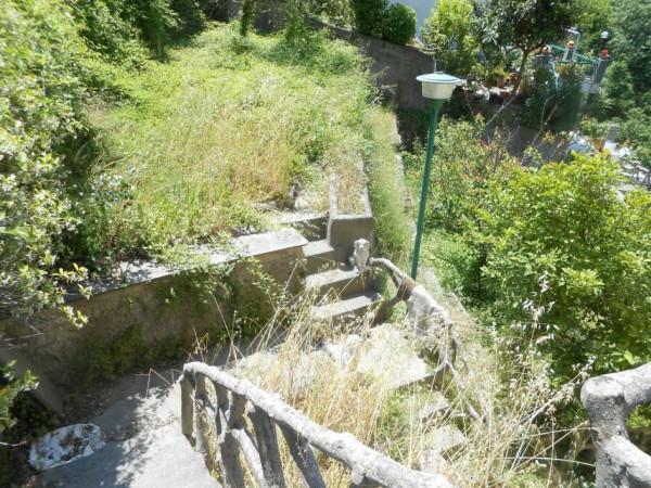 Casa indipendente in vendita a Tribogna, Gattorna, Arredato, con giardino, 250 mq - Foto 27