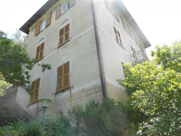Casa indipendente in vendita a Tribogna, Gattorna, Arredato, con giardino, 250 mq - Foto 17
