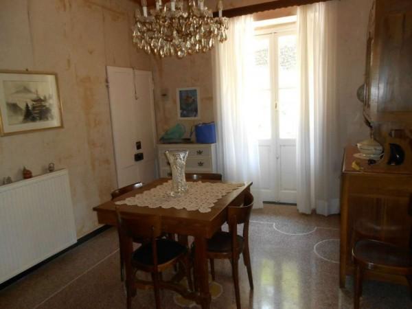 Casa indipendente in vendita a Tribogna, Gattorna, Arredato, con giardino, 250 mq - Foto 103
