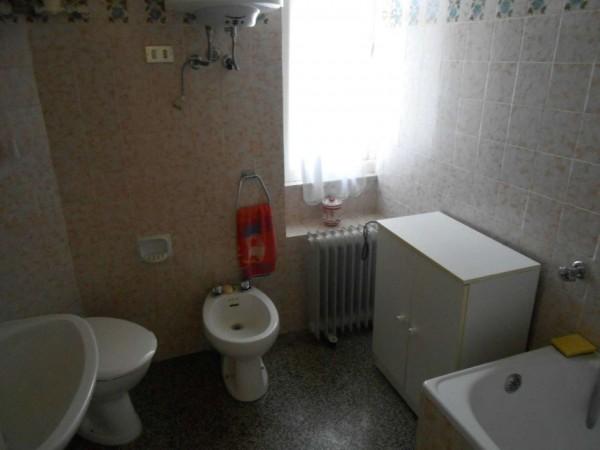 Casa indipendente in vendita a Tribogna, Gattorna, Arredato, con giardino, 250 mq - Foto 111
