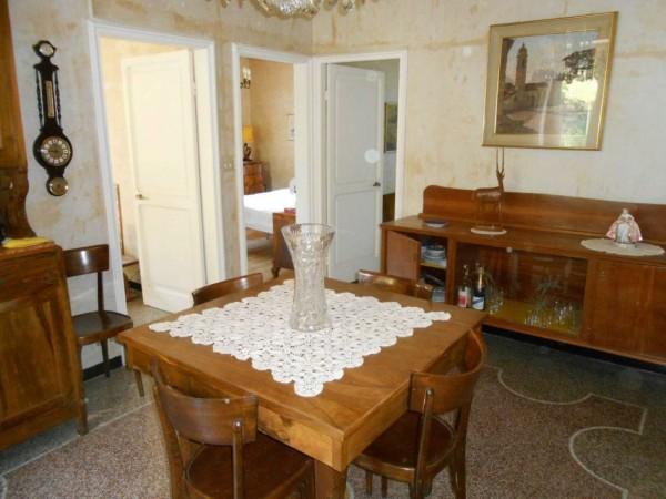 Casa indipendente in vendita a Tribogna, Gattorna, Arredato, con giardino, 250 mq - Foto 115