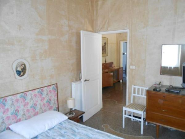 Casa indipendente in vendita a Tribogna, Gattorna, Arredato, con giardino, 250 mq - Foto 84