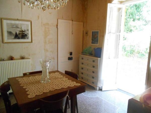 Casa indipendente in vendita a Tribogna, Gattorna, Arredato, con giardino, 250 mq - Foto 101