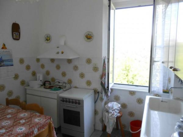 Casa indipendente in vendita a Tribogna, Gattorna, Arredato, con giardino, 250 mq - Foto 50