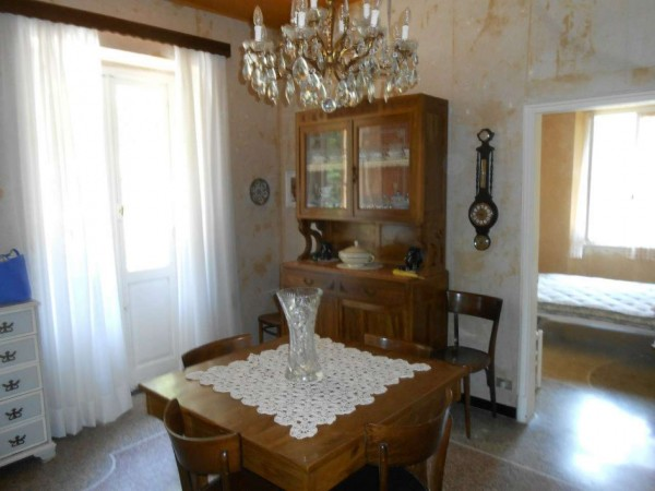 Casa indipendente in vendita a Tribogna, Gattorna, Arredato, con giardino, 250 mq - Foto 105