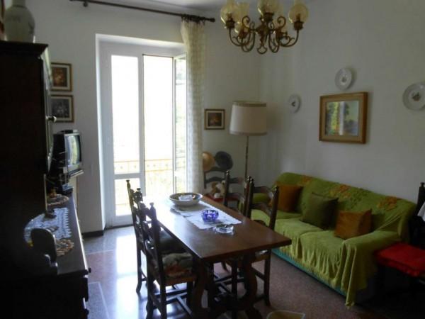 Casa indipendente in vendita a Tribogna, Gattorna, Arredato, con giardino, 250 mq - Foto 55