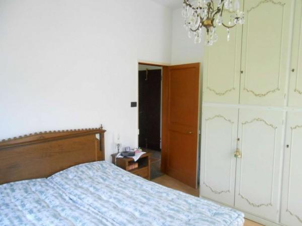 Casa indipendente in vendita a Tribogna, Gattorna, Arredato, con giardino, 250 mq - Foto 48