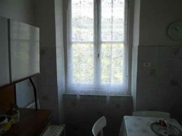 Casa indipendente in vendita a Tribogna, Gattorna, Arredato, con giardino, 250 mq - Foto 88