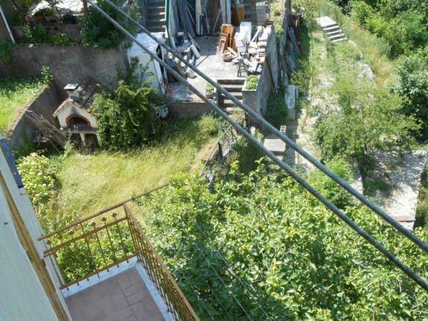 Casa indipendente in vendita a Tribogna, Gattorna, Arredato, con giardino, 250 mq - Foto 34