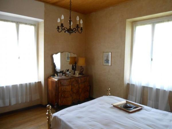 Casa indipendente in vendita a Tribogna, Gattorna, Arredato, con giardino, 250 mq - Foto 72