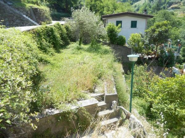 Casa indipendente in vendita a Tribogna, Gattorna, Arredato, con giardino, 250 mq - Foto 26