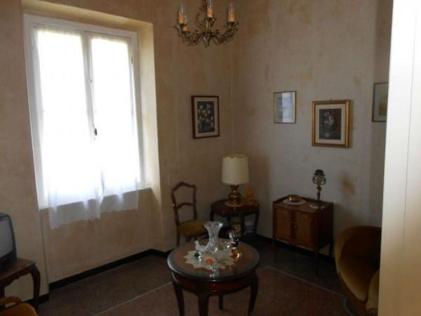 Casa indipendente in vendita a Tribogna, Gattorna, Arredato, con giardino, 250 mq - Foto 78