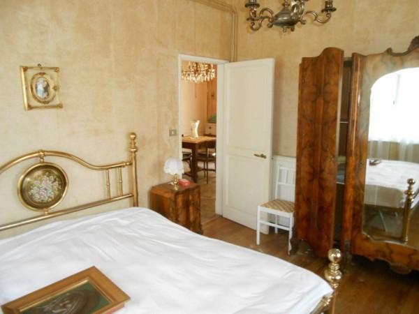 Casa indipendente in vendita a Tribogna, Gattorna, Arredato, con giardino, 250 mq - Foto 69
