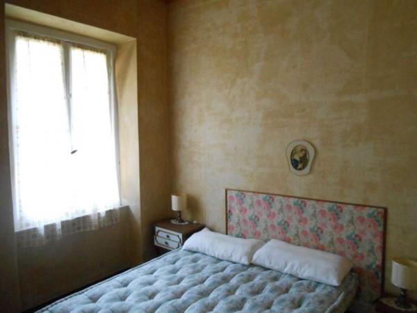 Casa indipendente in vendita a Tribogna, Gattorna, Arredato, con giardino, 250 mq - Foto 86