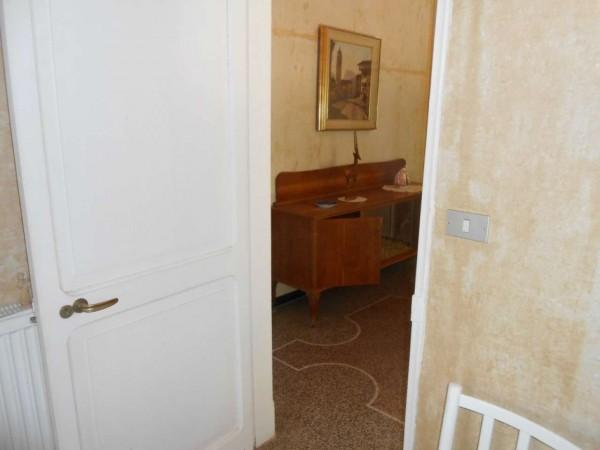 Casa indipendente in vendita a Tribogna, Gattorna, Arredato, con giardino, 250 mq - Foto 82
