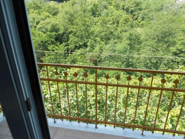 Casa indipendente in vendita a Tribogna, Gattorna, Arredato, con giardino, 250 mq - Foto 60