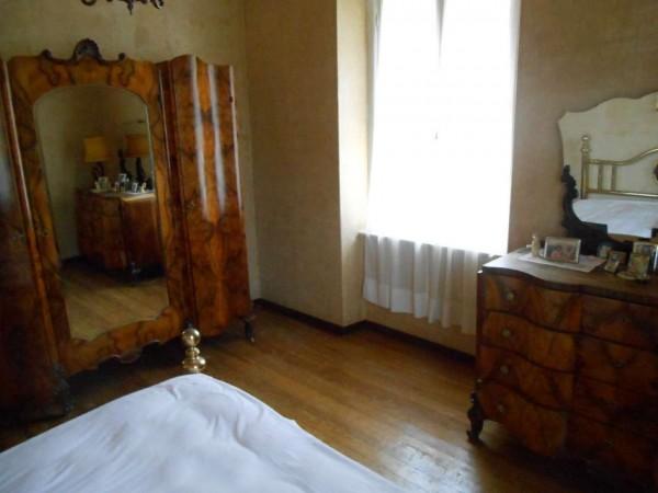 Casa indipendente in vendita a Tribogna, Gattorna, Arredato, con giardino, 250 mq - Foto 83