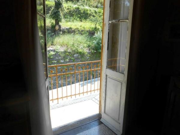 Casa indipendente in vendita a Tribogna, Gattorna, Arredato, con giardino, 250 mq - Foto 61