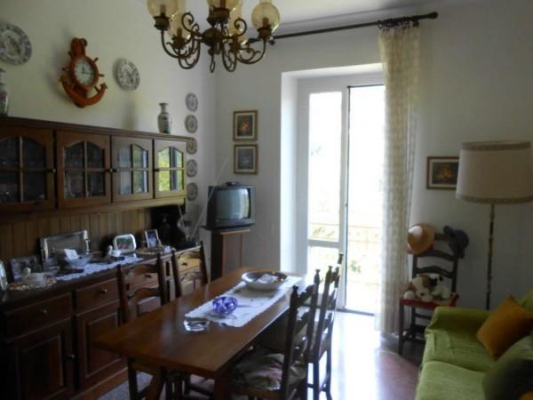 Casa indipendente in vendita a Tribogna, Gattorna, Arredato, con giardino, 250 mq - Foto 56