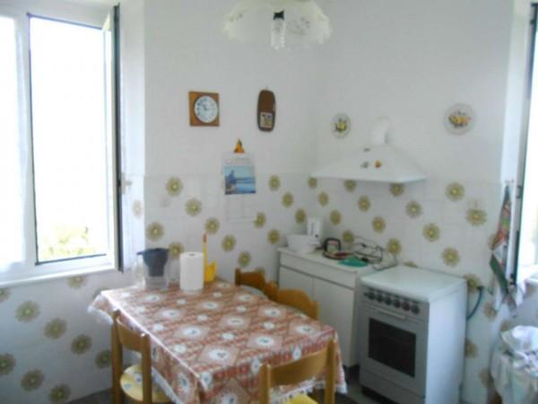 Casa indipendente in vendita a Tribogna, Gattorna, Arredato, con giardino, 250 mq - Foto 54