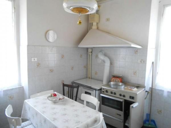 Casa indipendente in vendita a Tribogna, Gattorna, Arredato, con giardino, 250 mq - Foto 96