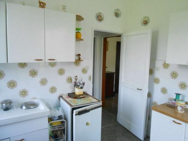 Casa indipendente in vendita a Tribogna, Gattorna, Arredato, con giardino, 250 mq - Foto 53