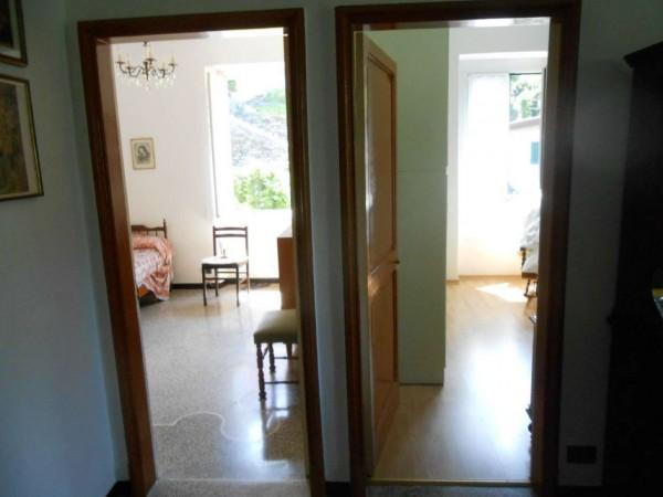 Casa indipendente in vendita a Tribogna, Gattorna, Arredato, con giardino, 250 mq - Foto 109