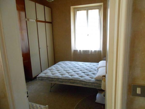 Casa indipendente in vendita a Tribogna, Gattorna, Arredato, con giardino, 250 mq - Foto 80
