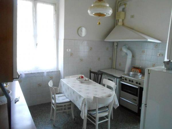 Casa indipendente in vendita a Tribogna, Gattorna, Arredato, con giardino, 250 mq - Foto 97