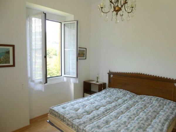Casa indipendente in vendita a Tribogna, Gattorna, Arredato, con giardino, 250 mq - Foto 47