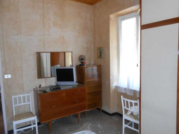 Casa indipendente in vendita a Tribogna, Gattorna, Arredato, con giardino, 250 mq - Foto 79