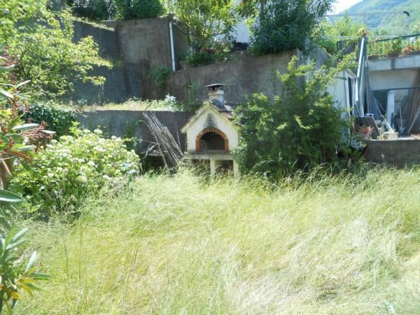 Casa indipendente in vendita a Tribogna, Gattorna, Arredato, con giardino, 250 mq - Foto 21