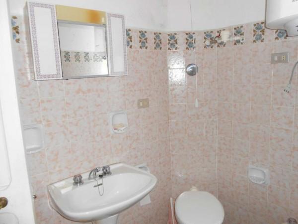 Casa indipendente in vendita a Tribogna, Gattorna, Arredato, con giardino, 250 mq - Foto 63