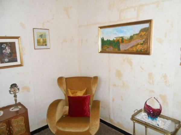 Casa indipendente in vendita a Tribogna, Gattorna, Arredato, con giardino, 250 mq - Foto 73