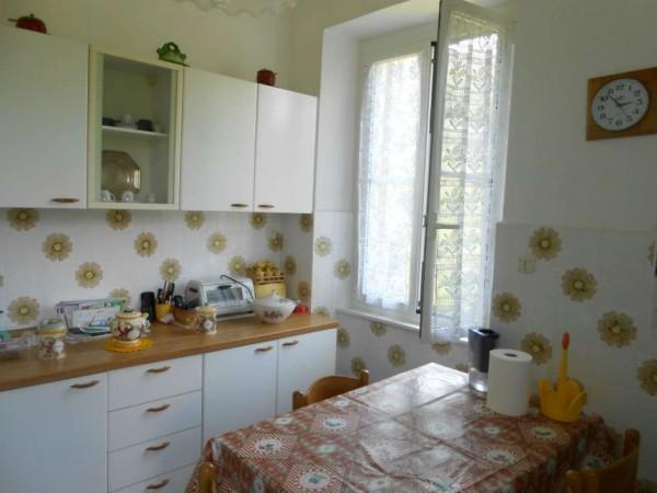 Casa indipendente in vendita a Tribogna, Gattorna, Arredato, con giardino, 250 mq - Foto 108