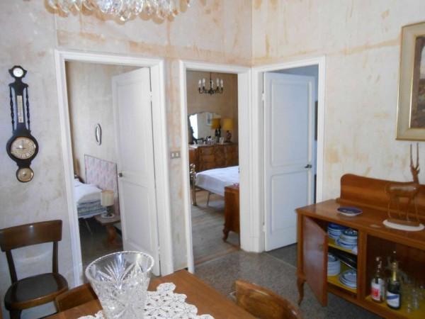 Casa indipendente in vendita a Tribogna, Gattorna, Arredato, con giardino, 250 mq - Foto 99