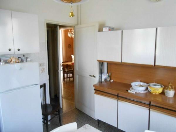 Casa indipendente in vendita a Tribogna, Gattorna, Arredato, con giardino, 250 mq - Foto 90