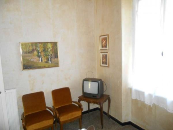 Casa indipendente in vendita a Tribogna, Gattorna, Arredato, con giardino, 250 mq - Foto 75