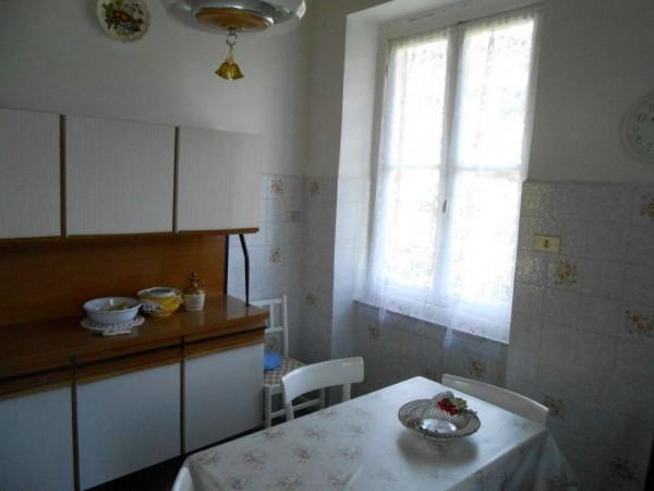 Casa indipendente in vendita a Tribogna, Gattorna, Arredato, con giardino, 250 mq - Foto 92