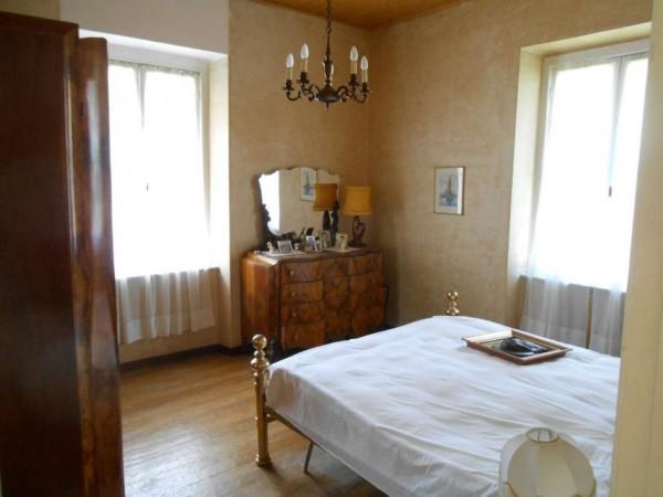 Casa indipendente in vendita a Tribogna, Gattorna, Arredato, con giardino, 250 mq - Foto 113