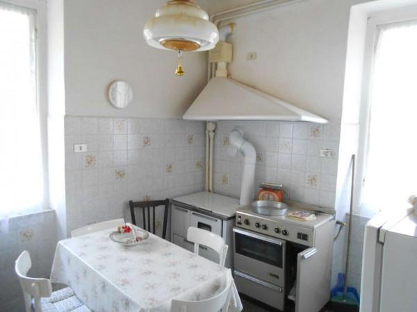 Casa indipendente in vendita a Tribogna, Gattorna, Arredato, con giardino, 250 mq - Foto 95