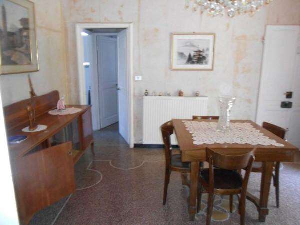 Casa indipendente in vendita a Tribogna, Gattorna, Arredato, con giardino, 250 mq - Foto 100
